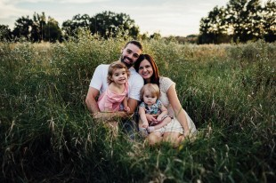 west michigan family photographer