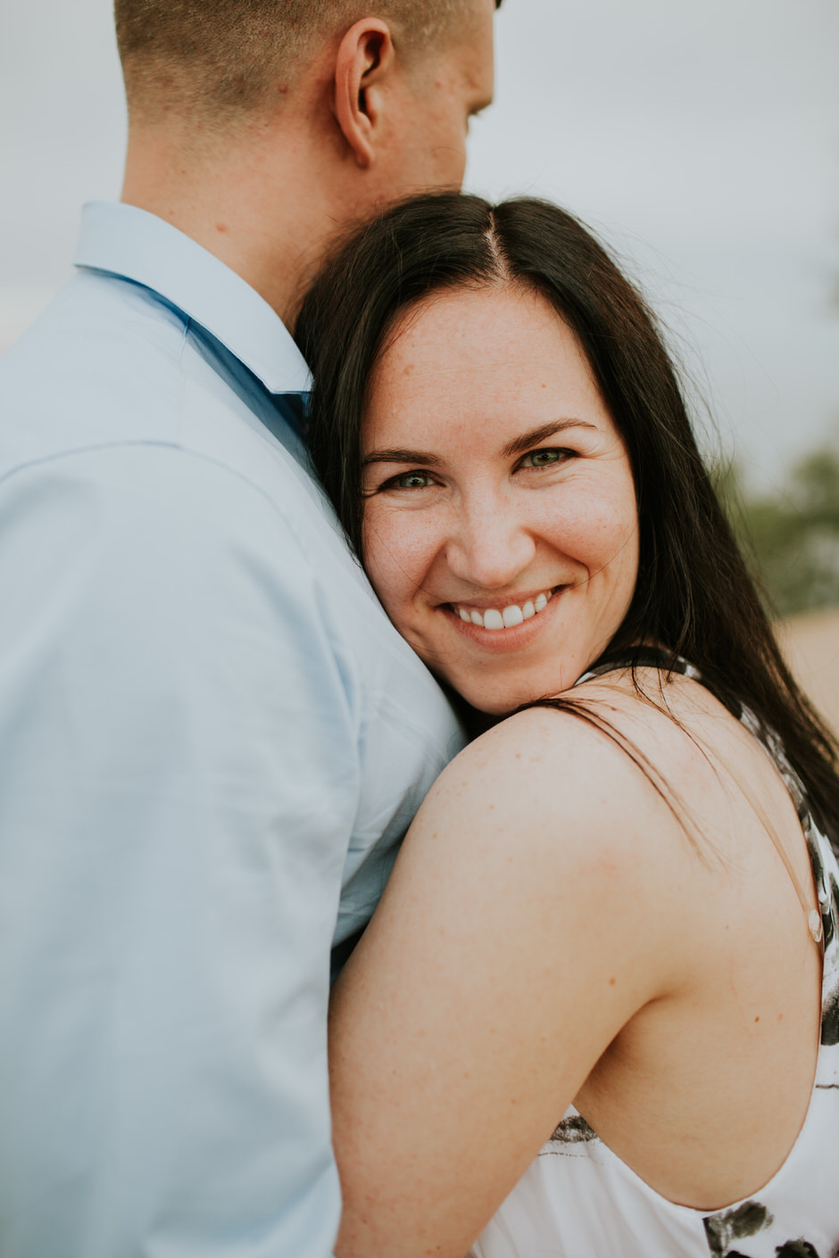 sleeping bear dunes engagement photography23