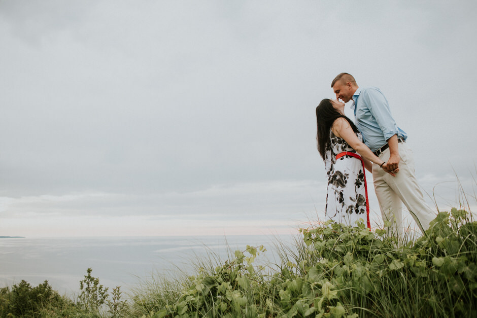 sleeping bear dunes engagement photography26