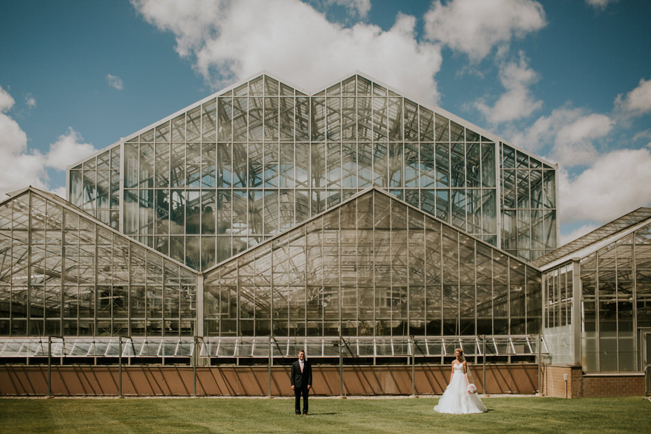 frederik meijer gardens wedding photographer