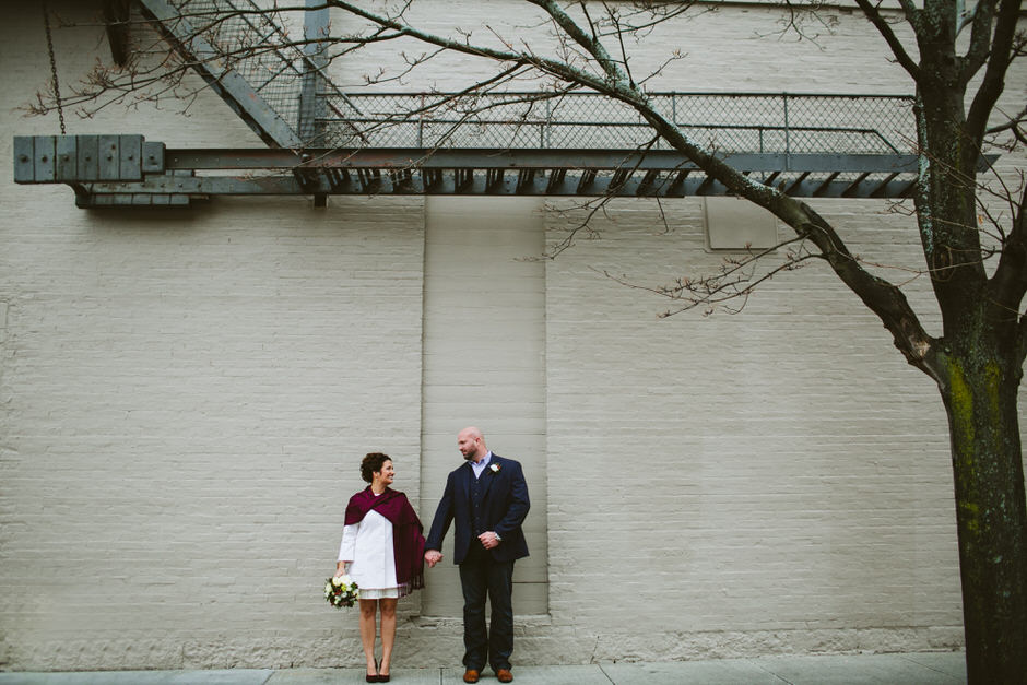 michigan elopement photographer
