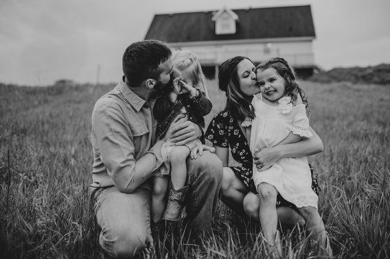 grand haven family photographer