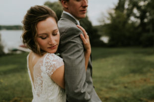 orchard wedding photographer