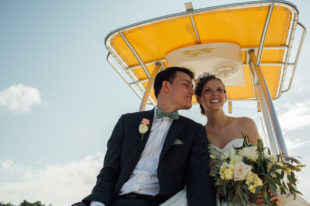 alternative wedding photographer michigan