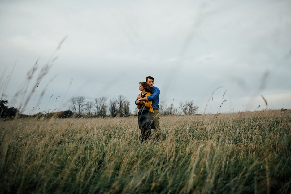 grand haven engagement photography