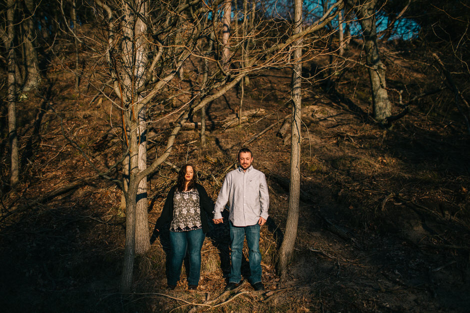 ferrysburg engagement photographer michigan 22