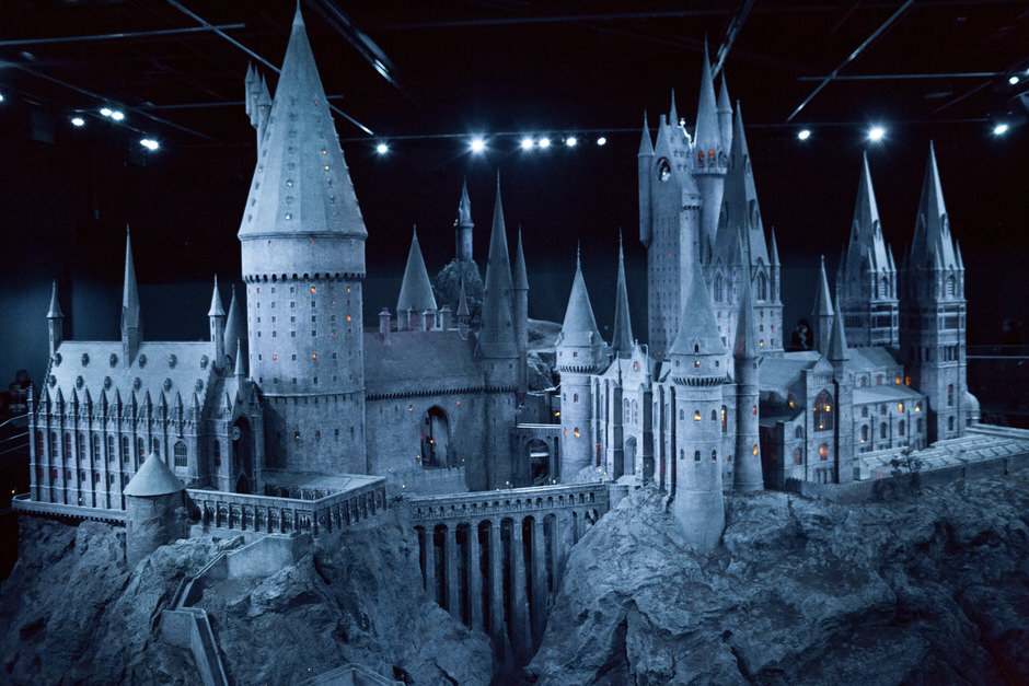 the making of harry potter161