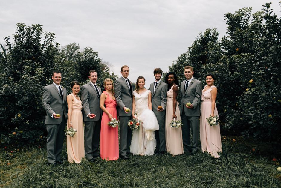 crane orchards wedding 159