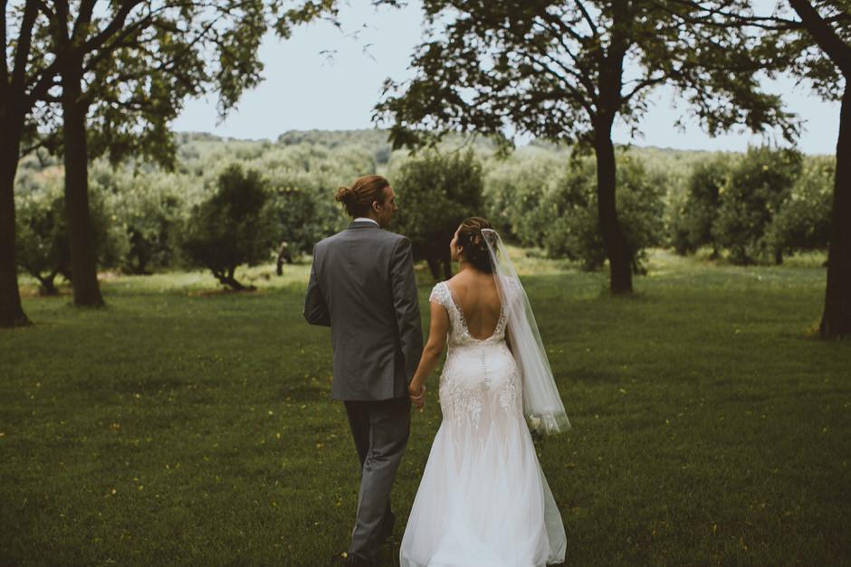 crane orchards wedding 200