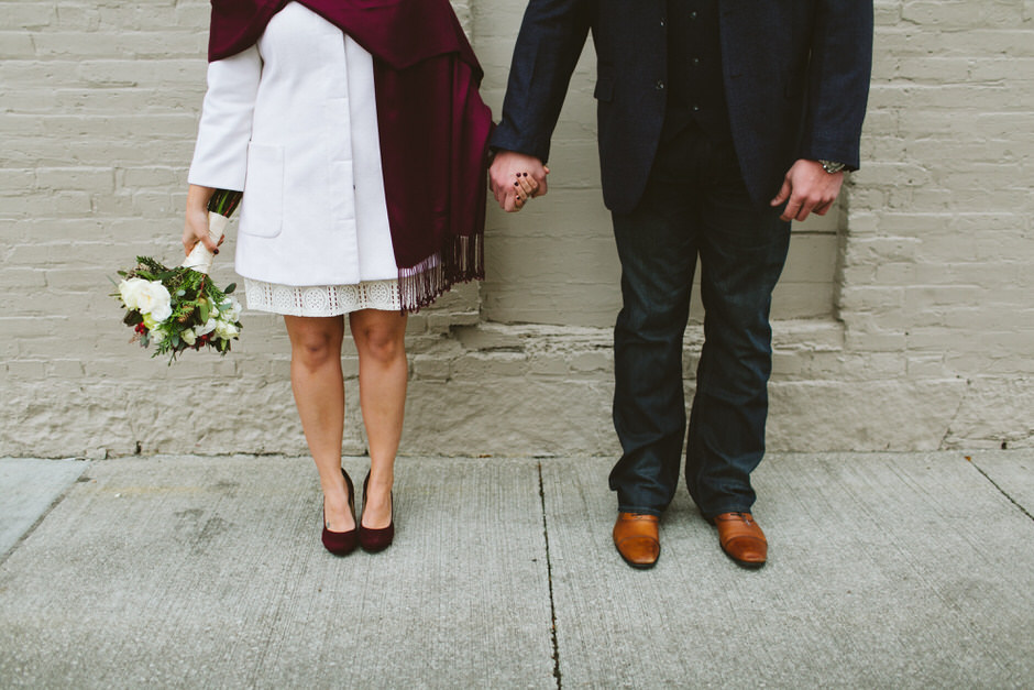 west michigan elopement