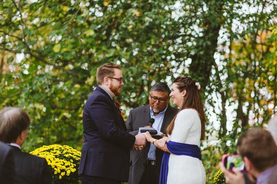 fallasburg park wedding