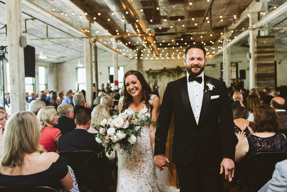 just married journeyman distillery