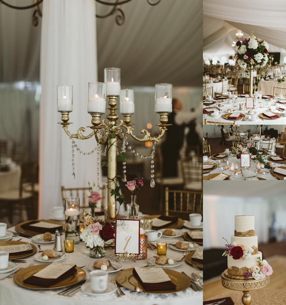 meadow brook hall wedding